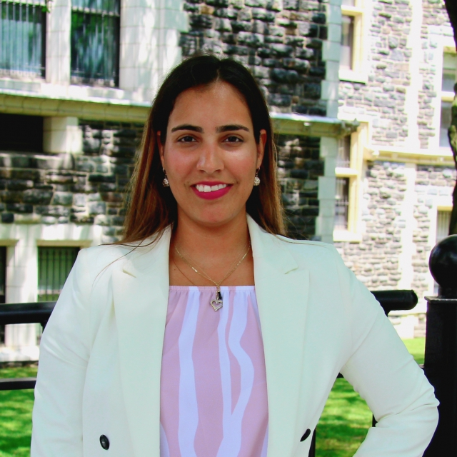 Jennifer C. Taveras